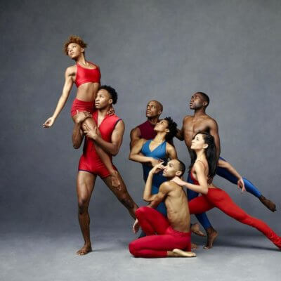 Alvin Ailey Discount Tickets