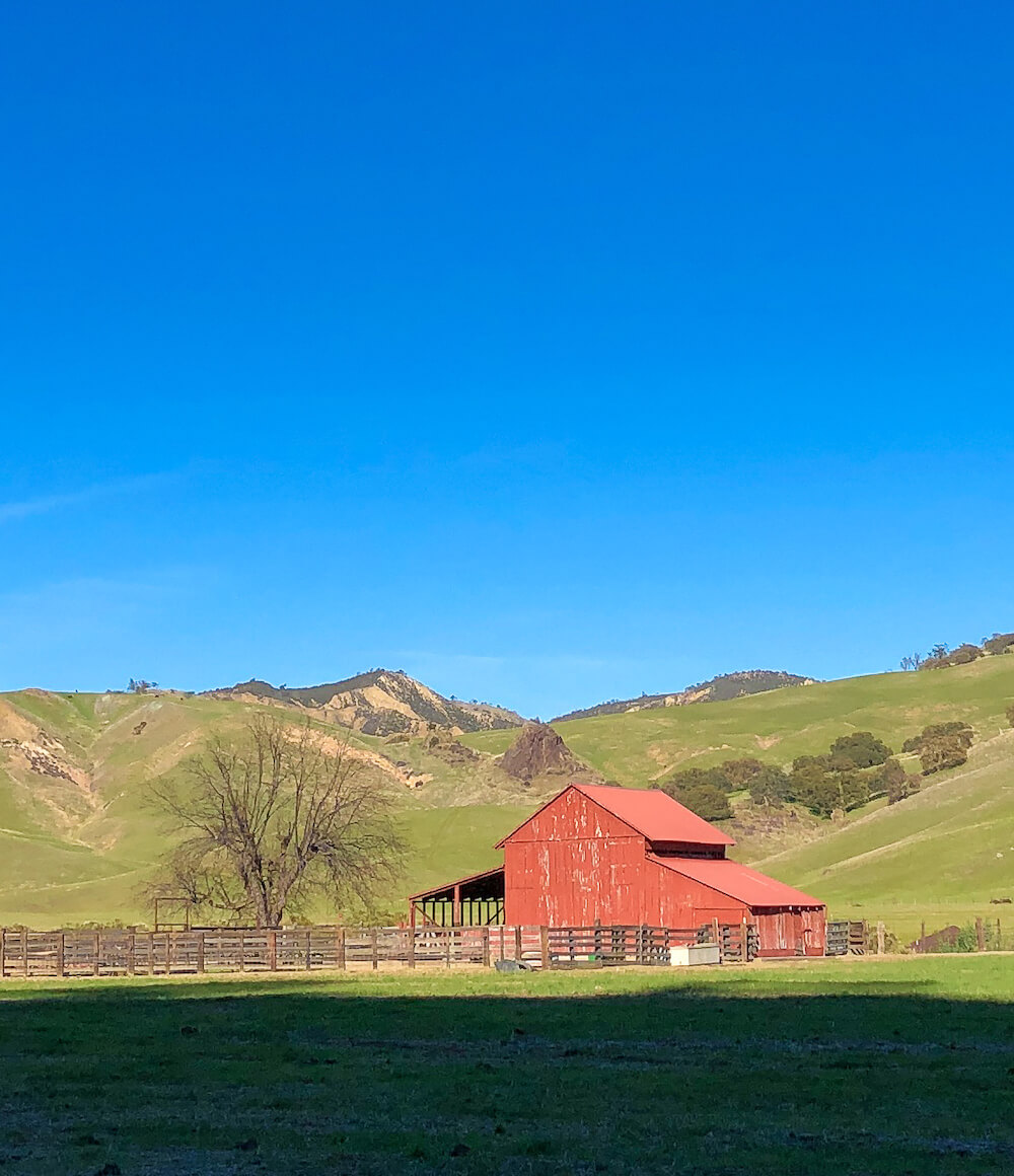 Red Barn Road Trip SR- 25