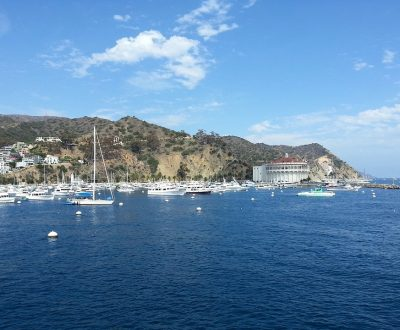 Catalina Island: Ferry Deals & To Do's