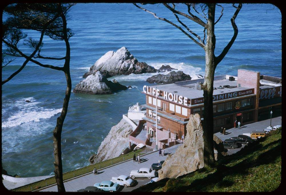 Cliff House SF