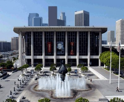 Dorothy Chandler Pavilion ticket deal