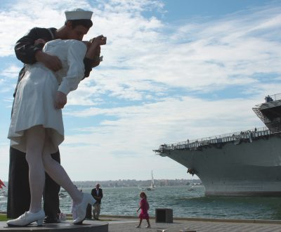 The USS Midway Museum is an unforgettable adventure for the entire family. Guests can spend the day exploring more than 60 exhibits with a collection of 29 restored aircraft. The self-guided audio tour, narrated by Midway sailors, brings the carrier's history to life. Those who dare can