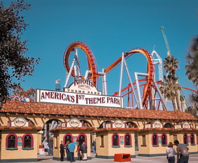 6 Ways to Save at Knott's Berry Farm, Buena Park