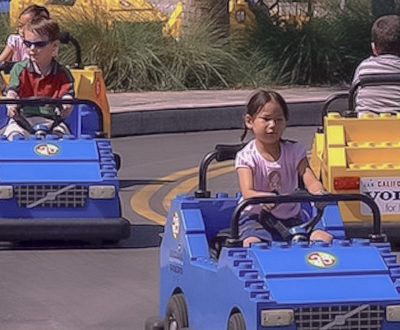 Discount Tickets Legoland California