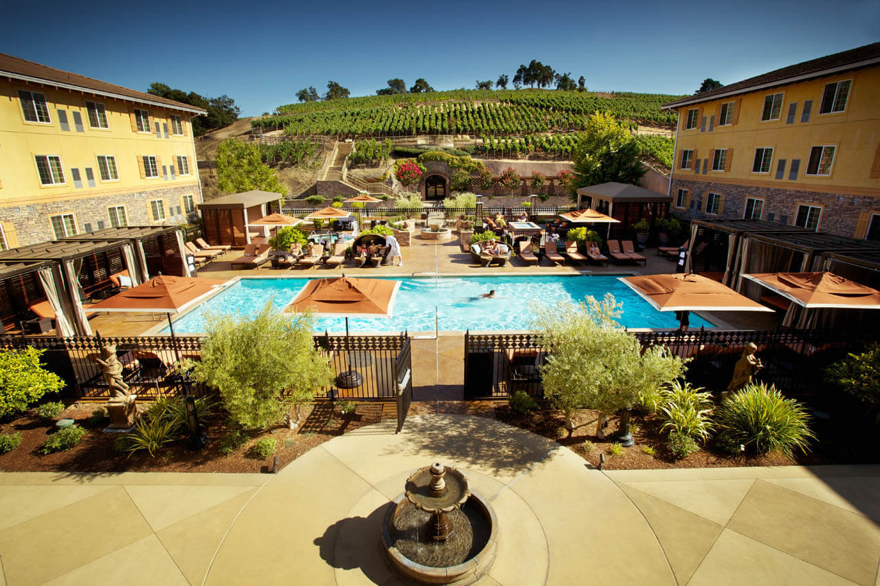 Meritage Resort and Spa Napa