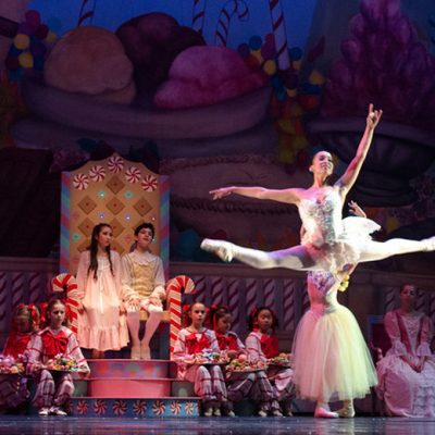 Nutcracker Ballet Discounts