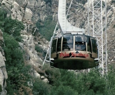 Palm Springs: Aerial Tramway, Sun, Fun