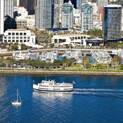 San Diego Harbor Cruise Deal