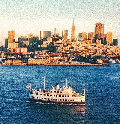 San Francisco Bay Cruise Discount