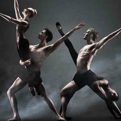 Smuin Ballet: Relatable Dance in the SF Bay