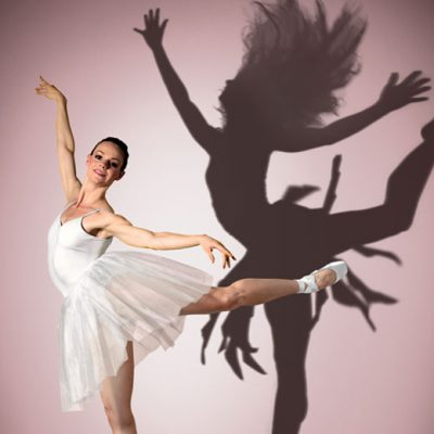 Smuin Ballet ticket discount