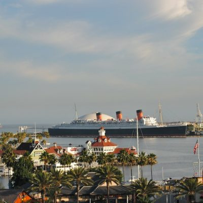 The Queen Mary, Long Beach: Deals & To Do's