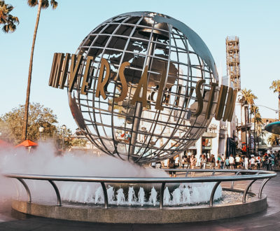 Universal Studios Hollywood: How the Star-Struck Save