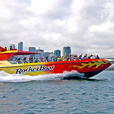 discount tickets RocketBoat San Francisco